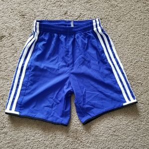 NWOT Boys ADIDAS Shorts
